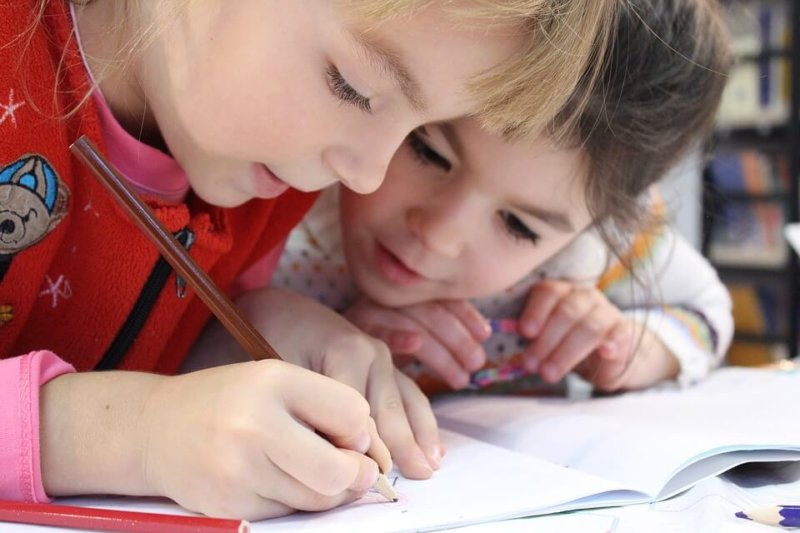 Écoles maternelle et primaire
