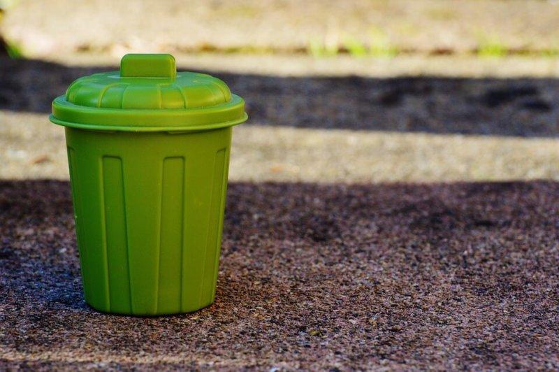 Enlèvement des déchets ménagers