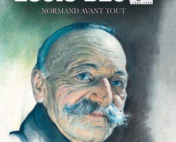 Louis Beuve : poète et écrivain normand