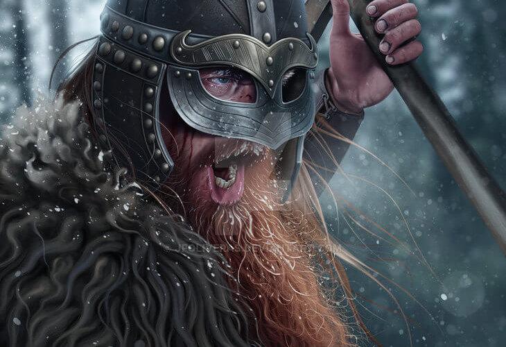 L'origine viking des Manchois