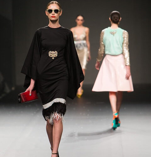 Conférence : «Un défilé de mode chez Dior»