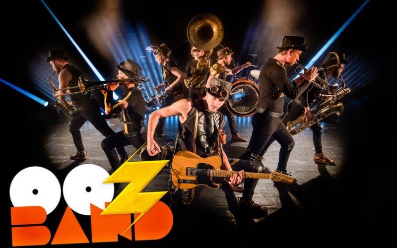 Concert Jazz sous les Pommiers