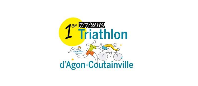 Triathlon d'Agon-Coutainville