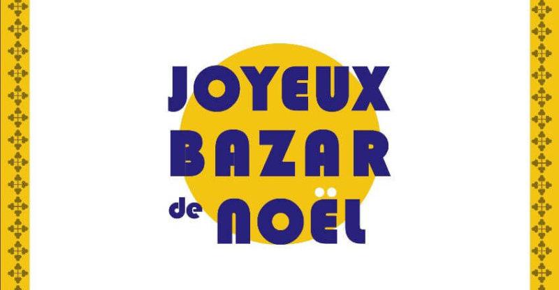 Joyeux Bazar de Noël