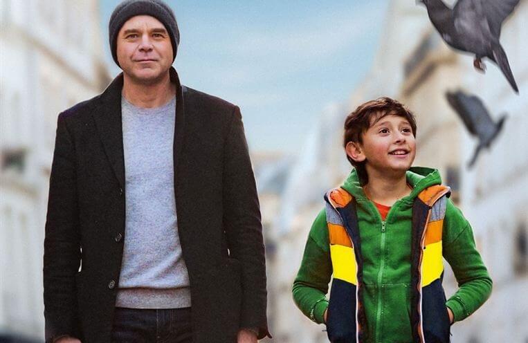 Cinéma : «Place des Victoires»
