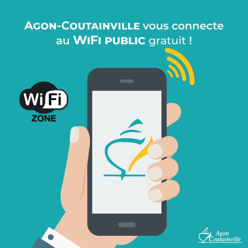 Wi-Fi Public !