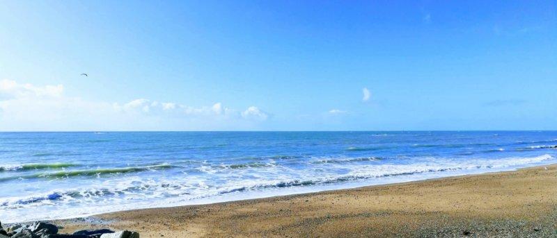 Rapport qualité des eaux de baignade