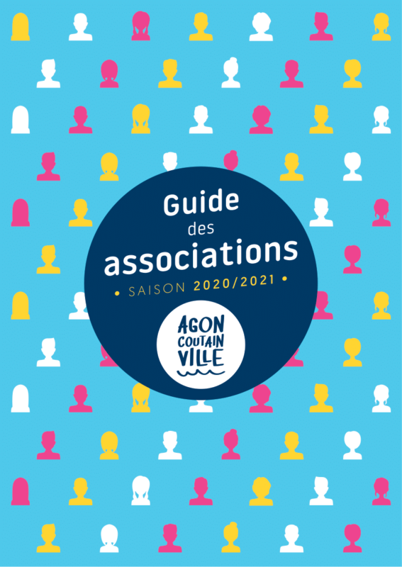 Guide des associations 2020-2021