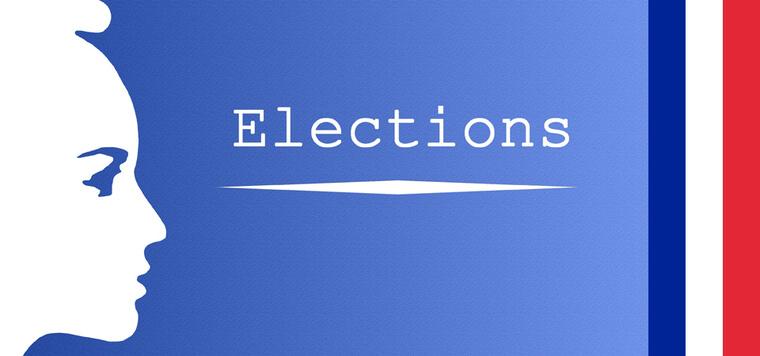 Élections : inscription jusqu'au 14 mai pour voter