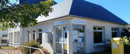 Fermeture de la mairie : 23 et 24 juin