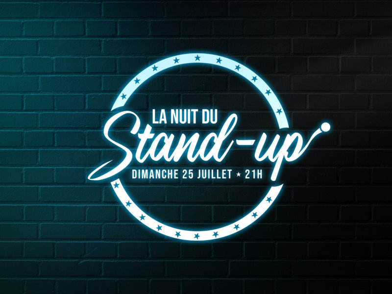 La Nuit du Stand-up