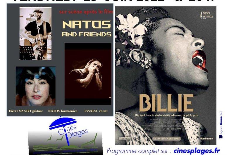 Documentaire + Concert «Blues»