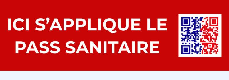 PASS SANITAIRE > Scène place De Gaulle