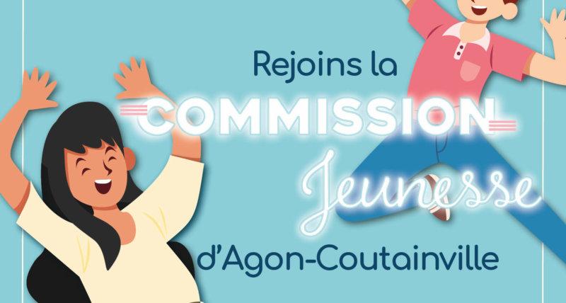 Rejoins la Commission Jeunesse !