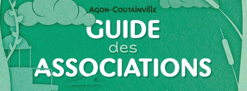 NOUVEAU : Guide des associations 2021-2022